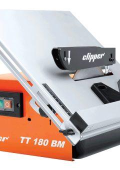 TT180BM Water Cooled Pro Tile Cutter in Carry Case 550 Watt 240 Volt - FLVTT180BM 5