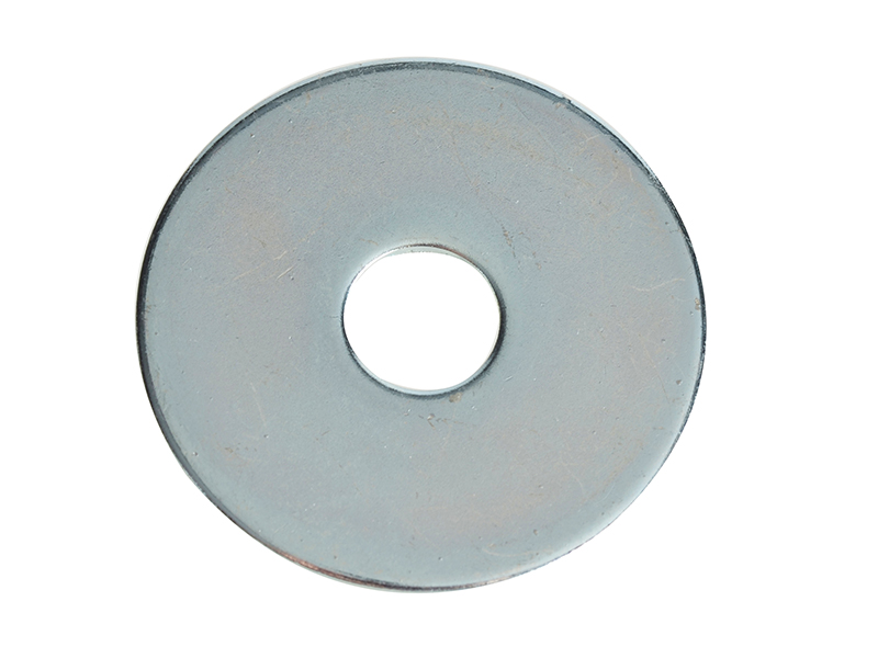 Flat Repair Washers ZP M10 x 40mm ForgePack 6 - FORFPWAS1040 1