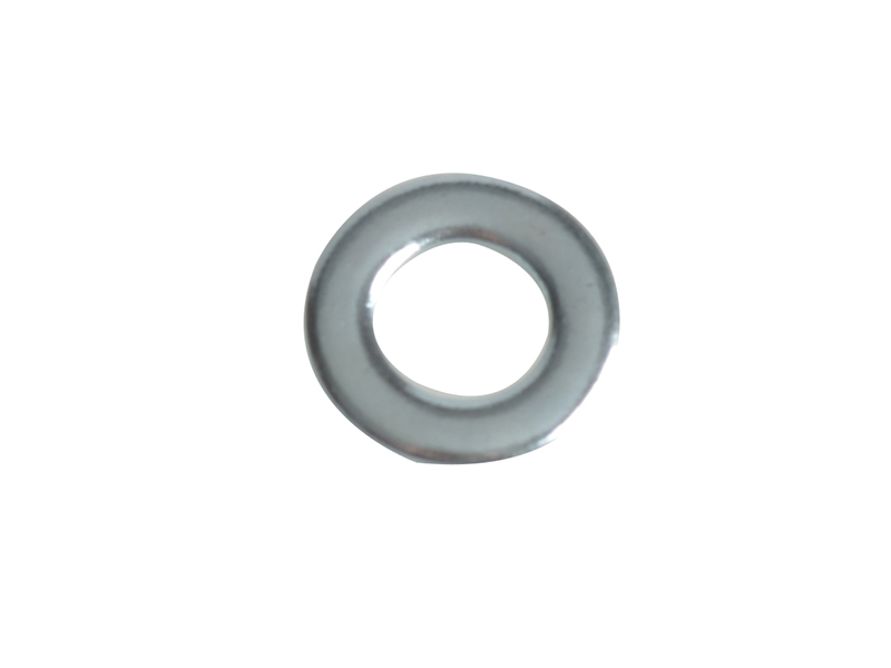 Flat Washers DIN125 ZP M5 ForgePack 80 - FORFPWAS5 1