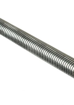 Threaded Rod Stainless Steel M8 x 1m Single - FORROD8SS 5