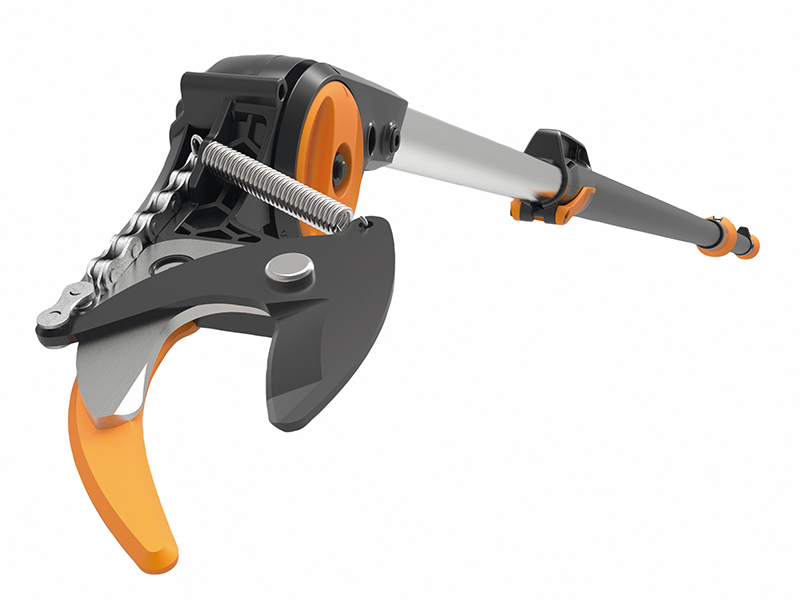 PowerGear™ Telescopic Tree Pruner UPX86 in stock at Builders SuperStore - get yours today!