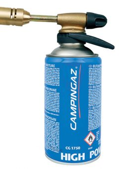 TC 2000 Compact Blowlamp with Gas - GAZTC2000 9