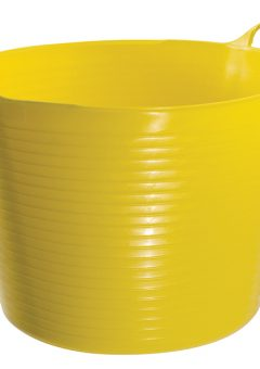 Gorilla Tub® Large 38 litre - Yellow - GORTUB42 6