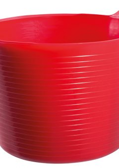 Gorilla Tub® 26 litre Medium - Red - GORTUBRED 12
