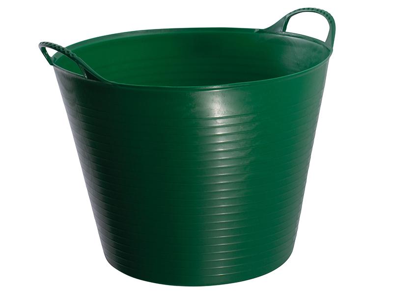 Gorilla Tub® 38 litre Large - Green - GORTUB42GRE 1