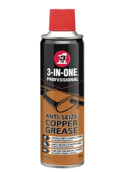 3-IN-ONE Anti-Seize Copper Grease 300ml - HOW44607 7