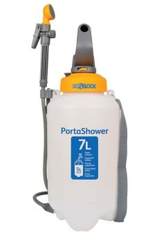 4140 4 In 1 Multi Use Portashower - HOZ4140 2