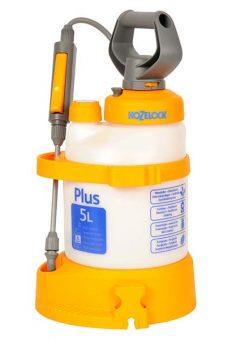 4705 Pressure Sprayer Plus 5 litre - HOZ4705 4