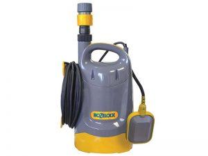 Pressure Washers & Pumps