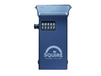 Stronghold Sold Secure Keysafe - HSQKEYSAFE 1