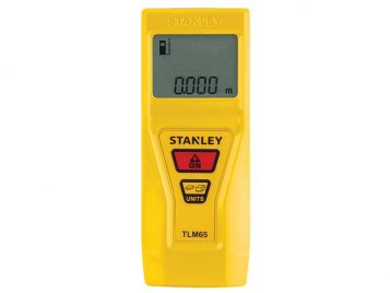 TLM 65 Laser Measure 20m - INT177032 1