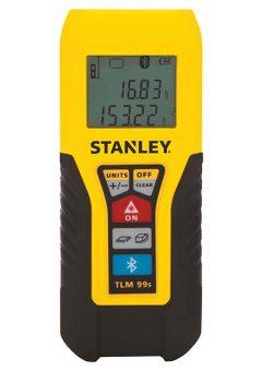 TLM 99S Laser Measure 30m - INT177343 5