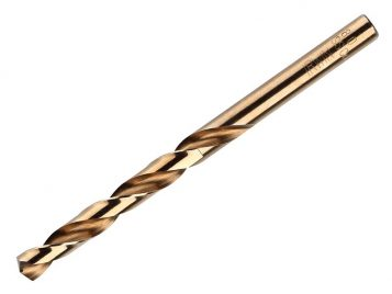 HSS Cobalt Drill Bit 3.3mm OL:65mm WL:36mm - IRW10502545 1