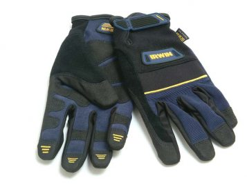General Purpose Construction Gloves - Extra Large - IRW10503823 1