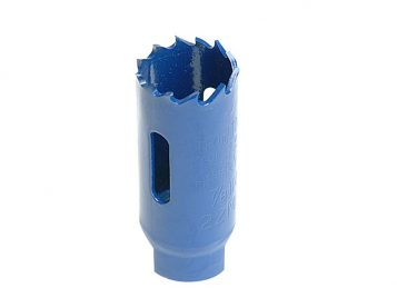 Bi-Metal High Speed Holesaw 22mm - IRW10504167 1