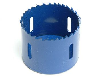 Bi-Metal High Speed Holesaw 57mm - IRW10504187 1
