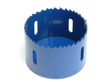 Bi-Metal High Speed Holesaw 92mm - IRW10504201 1