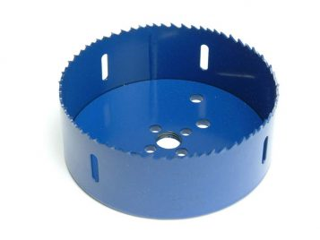 Bi-Metal High Speed Holesaw 133mm - IRW10505818 1