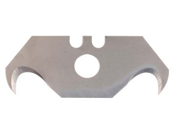 Carbon Hooked Blades (Pack 10) - IRW10504250 1