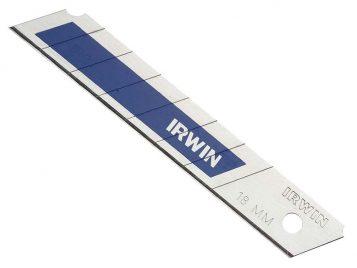 Bi-Metal Blue Snap-Off Blades (Pack 8) - IRW10507103 1