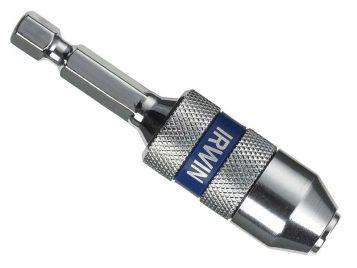 Lock-n-Load Quick Change Extension Bit Holder 65mm 1/4in - IRW10508166 1