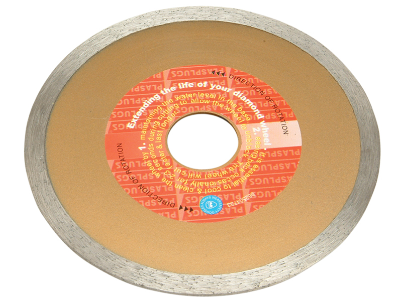 General Purpose Diamond Wheel 110mm 1