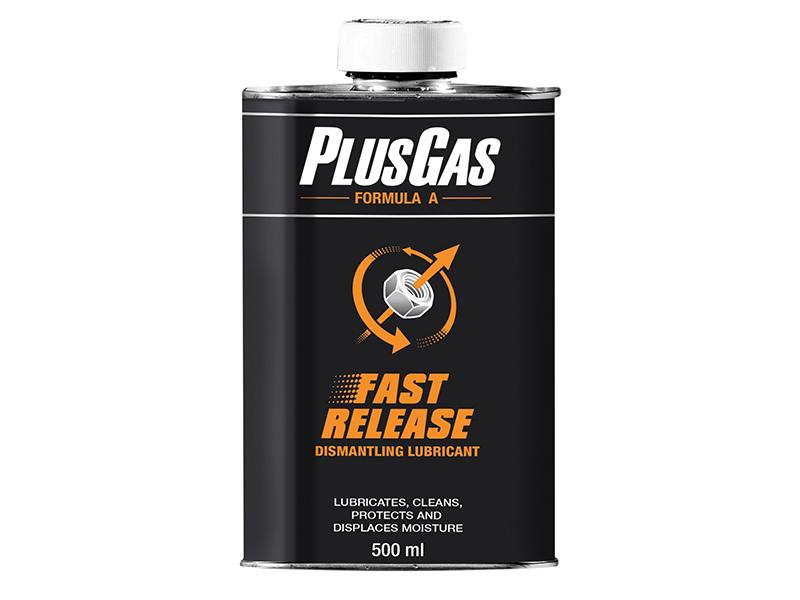 803-10 Plusgas Tin 500ml 1