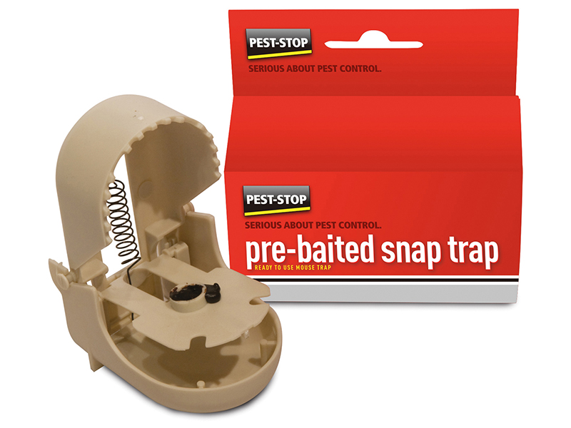 Snap Trap (Blister) 1
