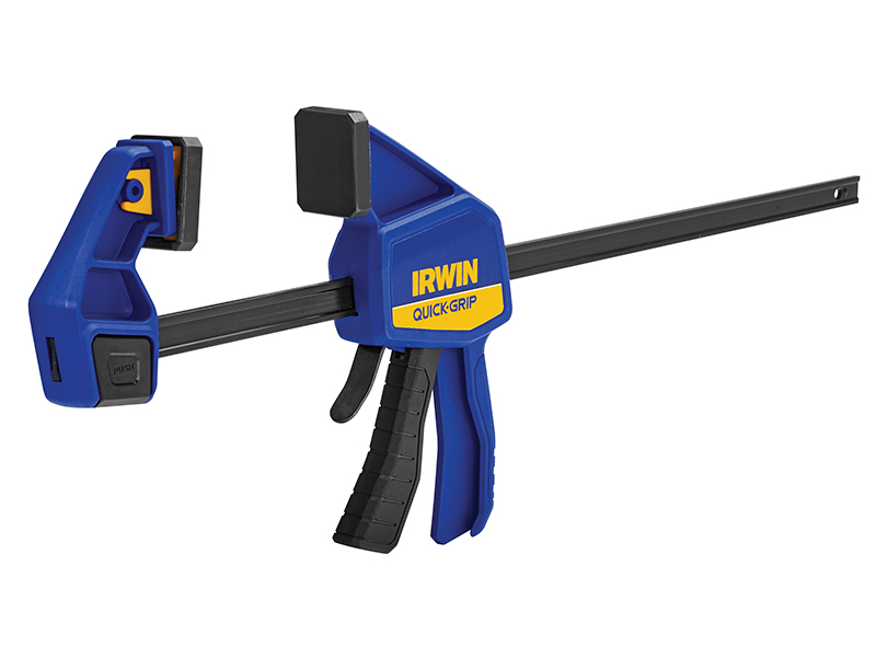 Quick-Change™ Bar Clamp 450mm (18in) 1