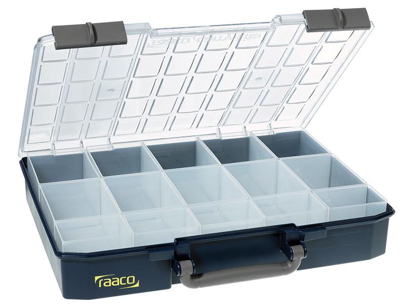 CarryLite Organiser Case 80 5x10-15 15 Inserts 1