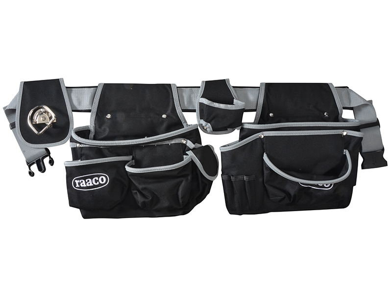 Tool Belt with Quick Release Buckle 1
