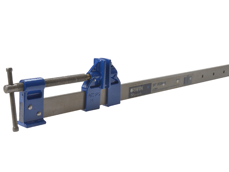 135/3 Heavy-Duty Sash Clamp - 760mm (30in) Capacity 1