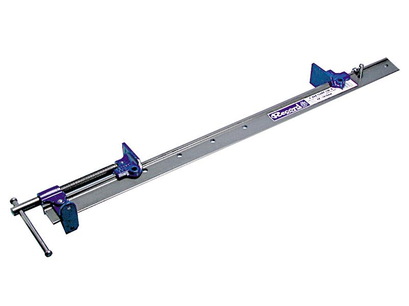 136/7 T Bar Clamp - 1350mm (54in) Capacity 1