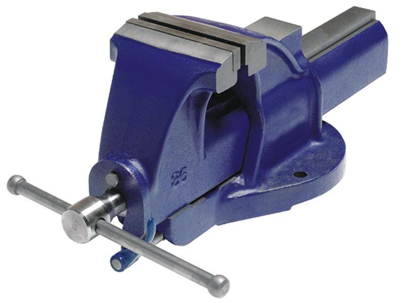 No.36 Heavy-Duty Quick Release Engineers Vice 150mm (6in) 1