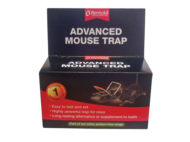 Advanced Mouse Trap 1