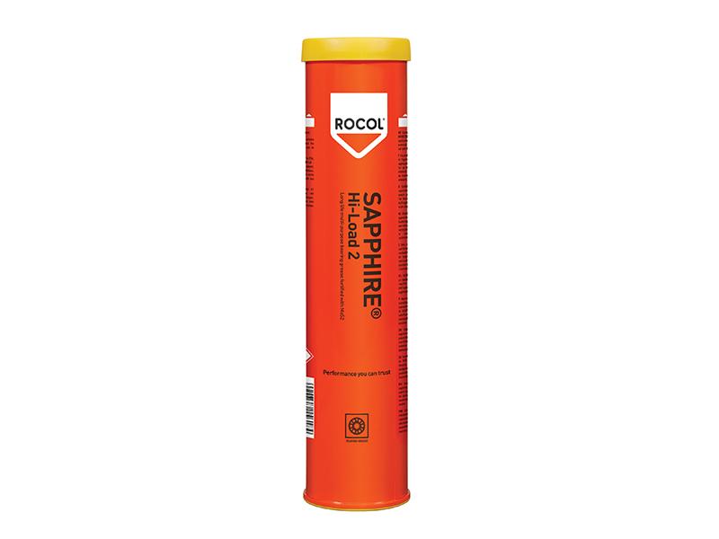 SAPPHIRE® Hi-Load 2 Bearing Grease 400g 1
