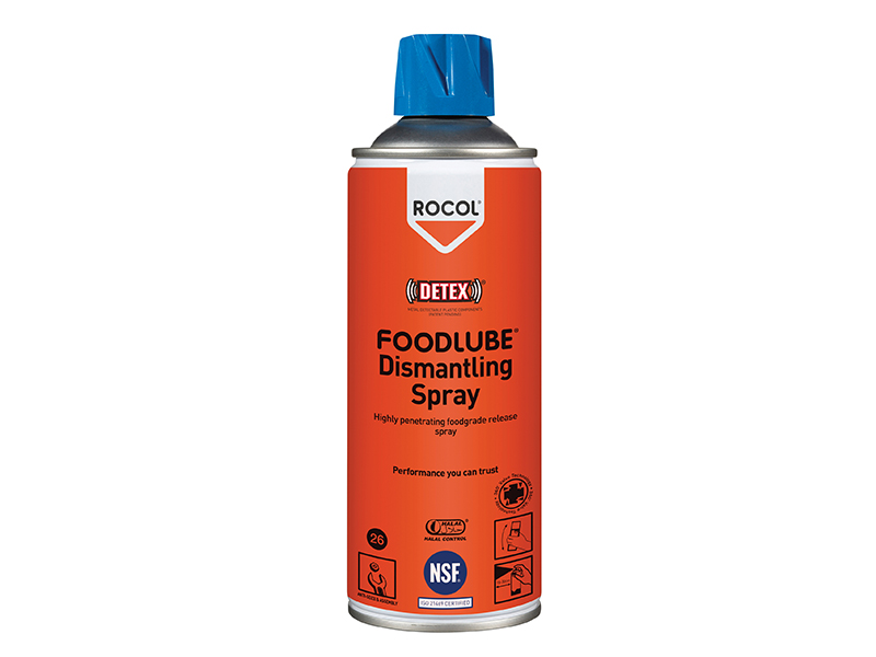 FOODLUBE® Dismantling Spray 300ml 1