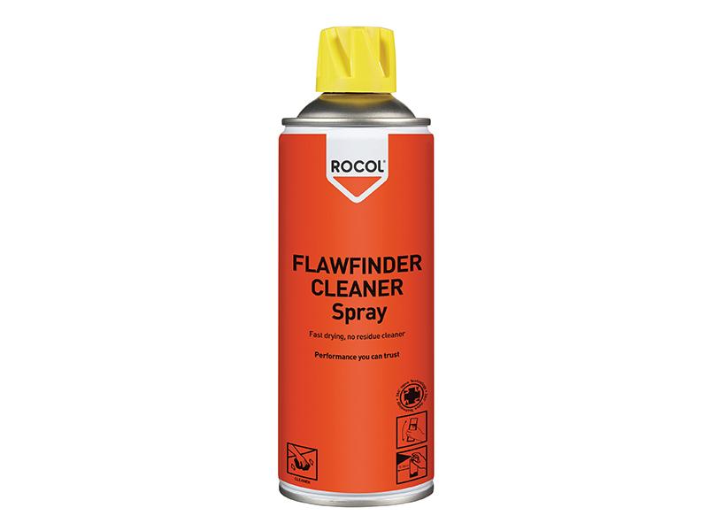 FLAWFINDER Cleaner Spray 300ml 1