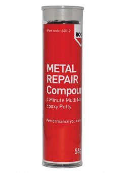 METAL REPAIR Compound 56g 11