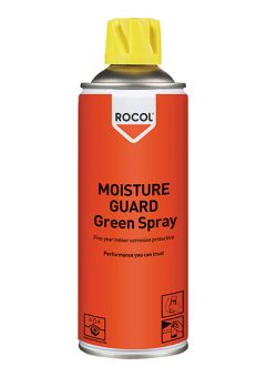 MOISTURE GUARD Green Spray 400ml 8