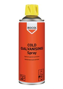 COLD GALVANISING Spray 400ml 7