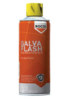 GALVA FLASH Spray 500ml 6