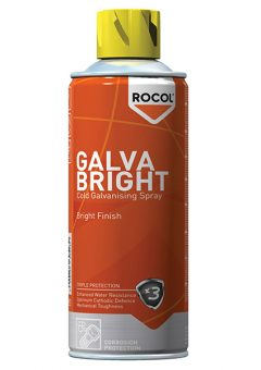 GALVA BRIGHT Spray 500ml 5