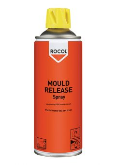 MOULD RELEASE Spray 400ml 3