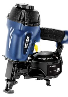 PRO PCN45 Pneumatic Roofing Coil Nailer 1