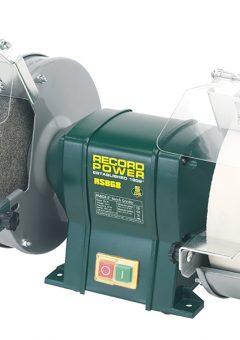 RSBG8 200mm (8in) Bench Grinder 400W 240V 5