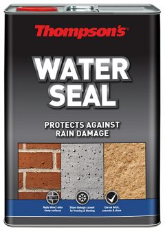 Thompson's Water Seal 5 Litre 11