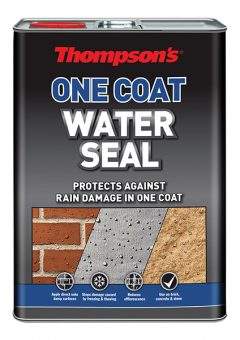 Thompson's 1 Coat Water Seal 5 Litre 10
