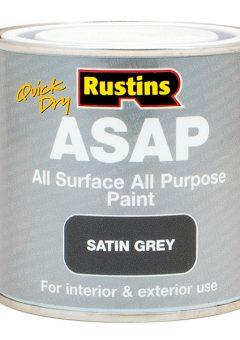 ASAP Paint Grey 1 Litre 2