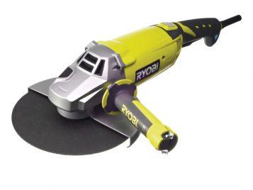 EAG2000RS Angle Grinder 230mm 2000W 240V 1